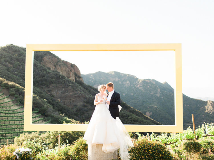 Malibu Wedding_Lindsay & Andrew_The Ponces Photography_024