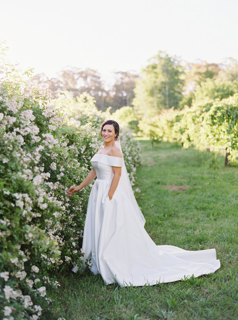 Hunter Valley Elopement Wedding Photography - Fine Art Film Wedding Photographer Sheri McMahon-0704