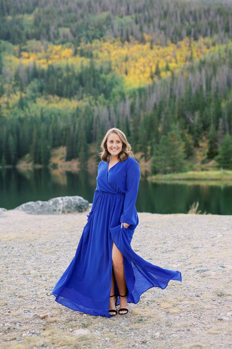Fall Engagement in the Colorado Mountains_0020