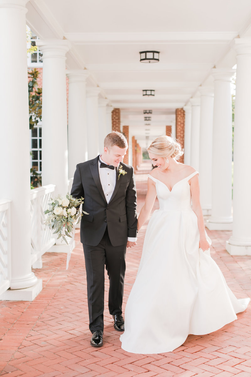 Charlottesville Virginia Washington D.C. and Maryland Wedding Photographers Andie and Tony of Costola Photography