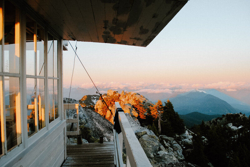 north-cascades-fire-lookout-elopement-photography
