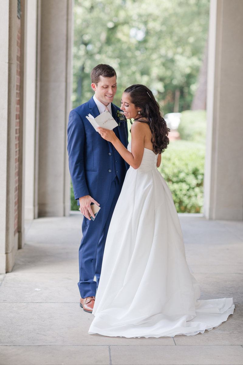 Jennifer B Photography-UNC Chapel Hill Wedding-Carolina Blue-Alex and Ashlyn27