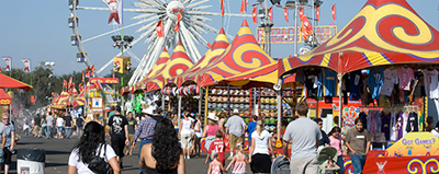 Community-Buffalo County-Fair