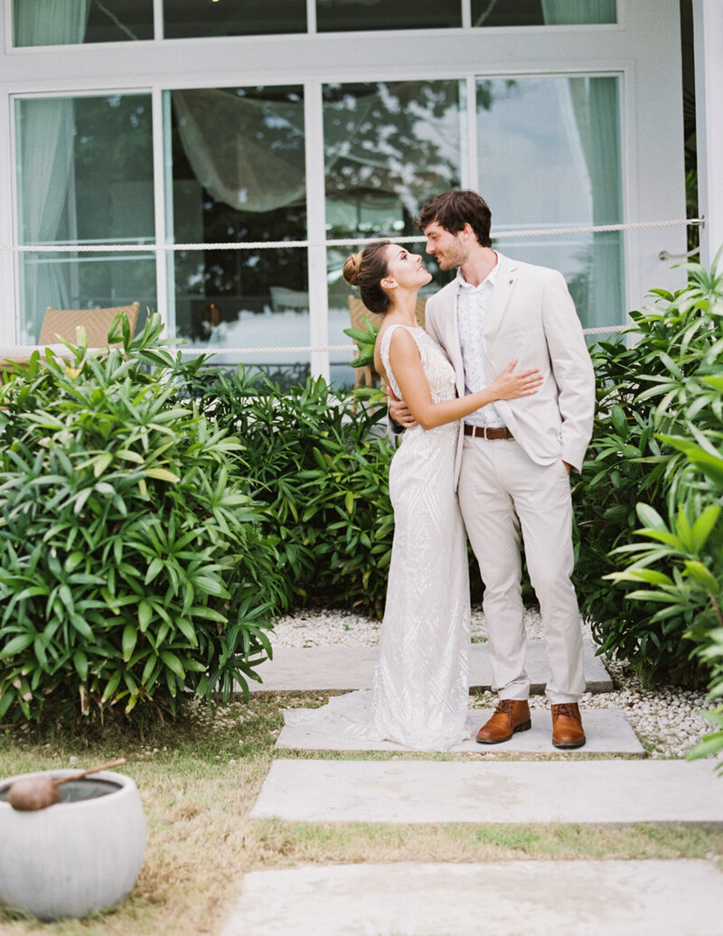00419- Koh Yao Noi Thailand Elopement Destination Wedding  Photographer Sheri McMahon-2