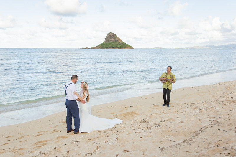 venue beach wedding locations Maui, Hawaii
