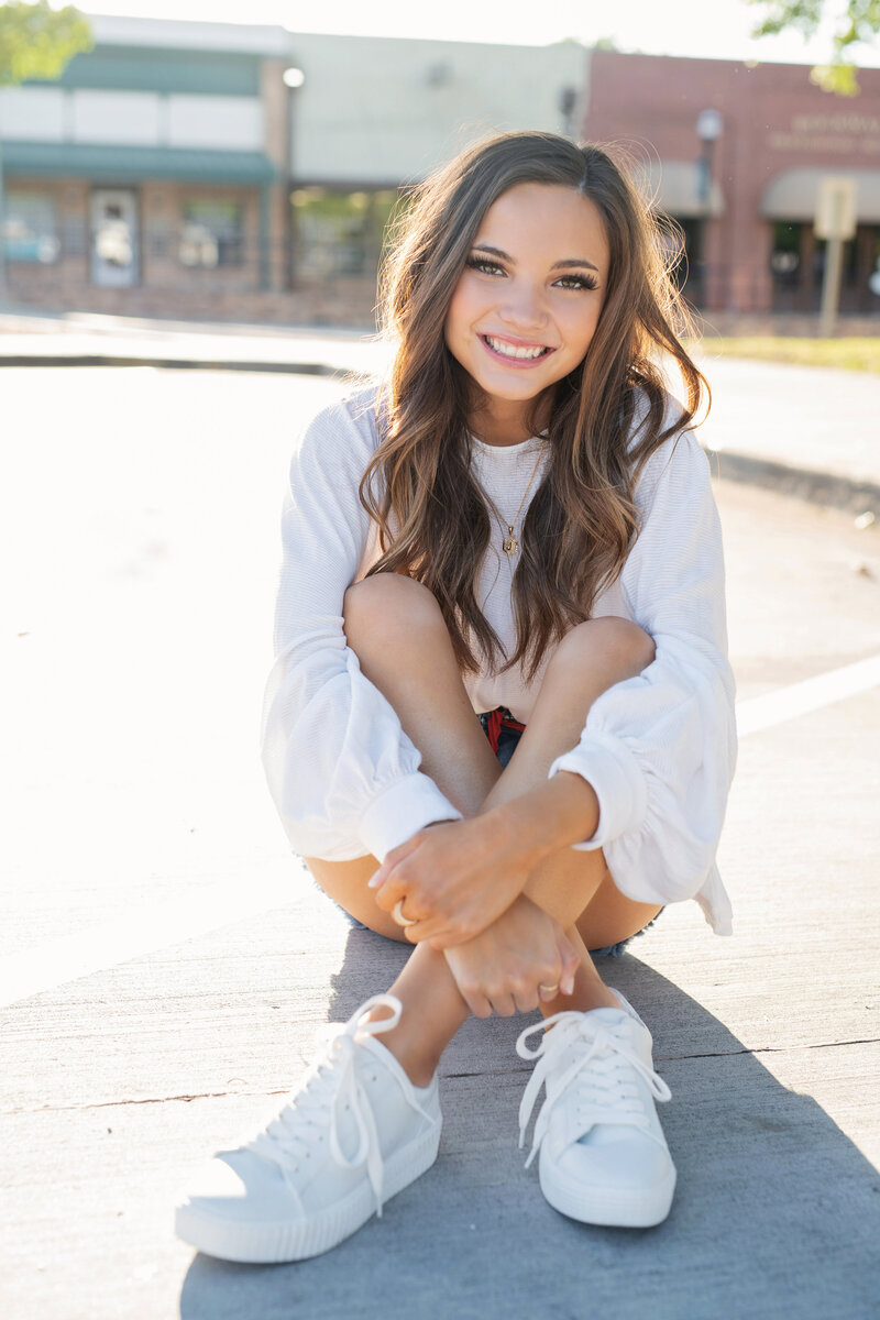 Cindy Swanson Photography Senior portraits in Dallas Texas31