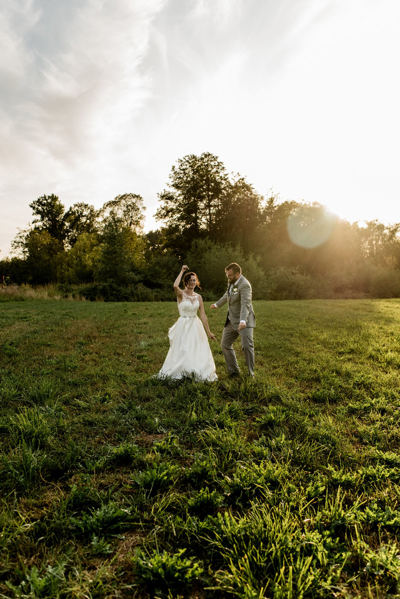 Stilly Brook Farm -- Claire + Duncan -- Arlington Wedding Photographer -- Jeff + Rebecca Photography-869