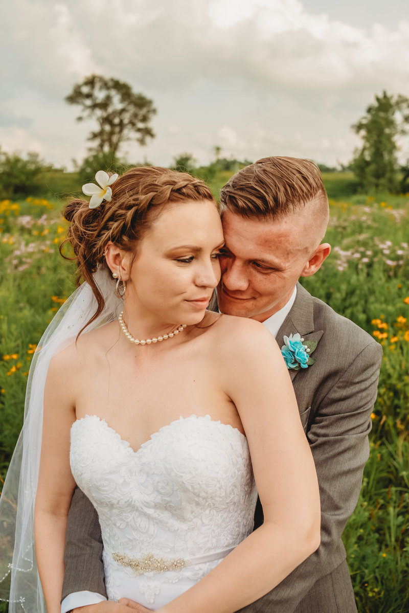 Molly + Joe_Peculiar MO Wedding_The Lumber Co Kansas City Wedding Photographer_Treolo Photography_420