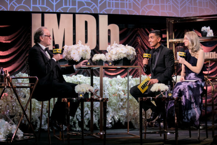 IMDb Oscars Viewing Party 2018 26