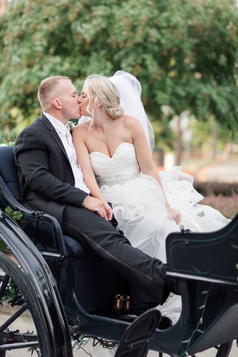Jennifer B Photography-Wedding Day-Pinehurst Arboretum-Pinehurst NC-Kellen and Lynsi31