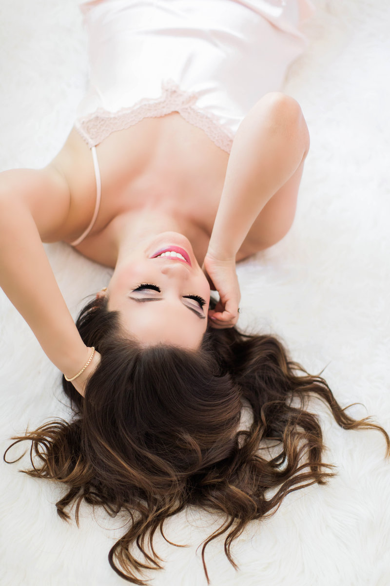 Virginia Beach boudoir photography