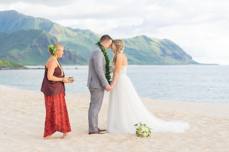 marriage license Maui