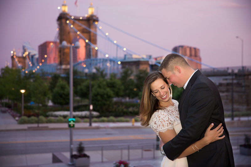 Cincinnati Wedding Photographers