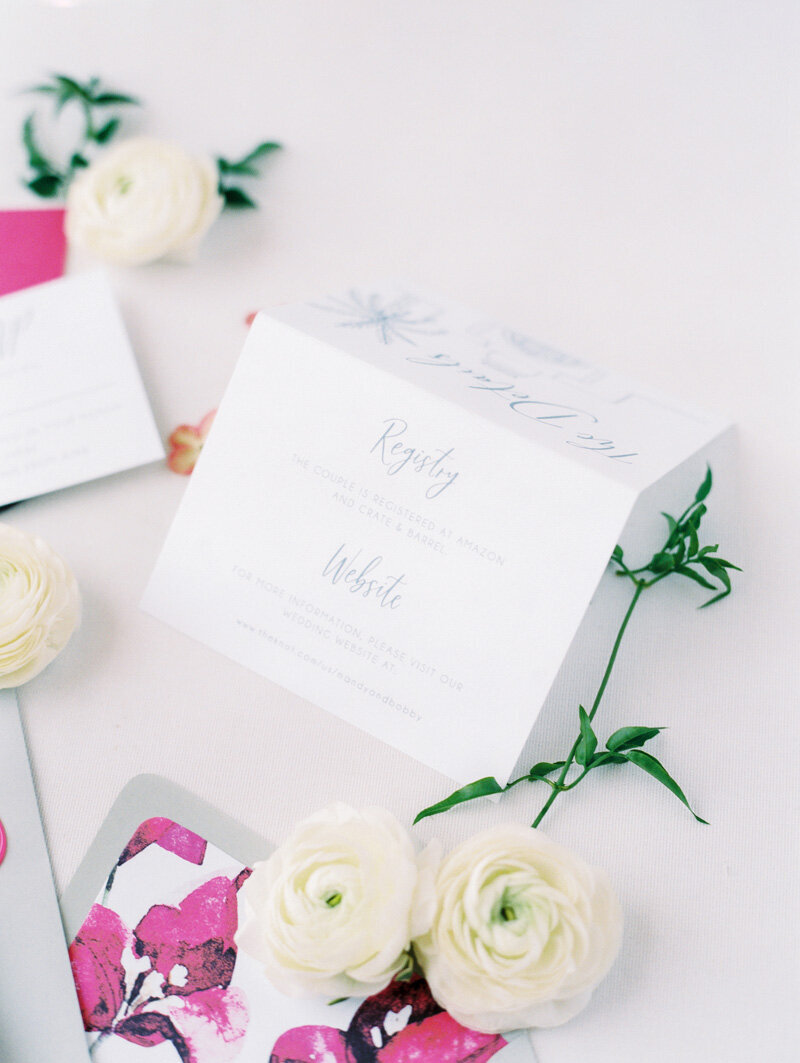 pirouettepaper.com | Wedding Stationery, Signage and Invitations | Pirouette Paper Company | Invitations | Jordan Galindo Photography _ (14)