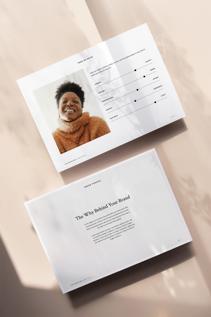 One6Creative_Brand Strategy Mockup 3