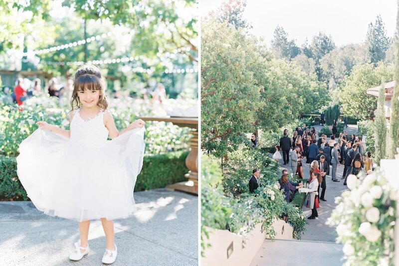 San Diego California Film Wedding Photographer - Rancho Bernardo Inn Wedding by Lauren Fair_0053