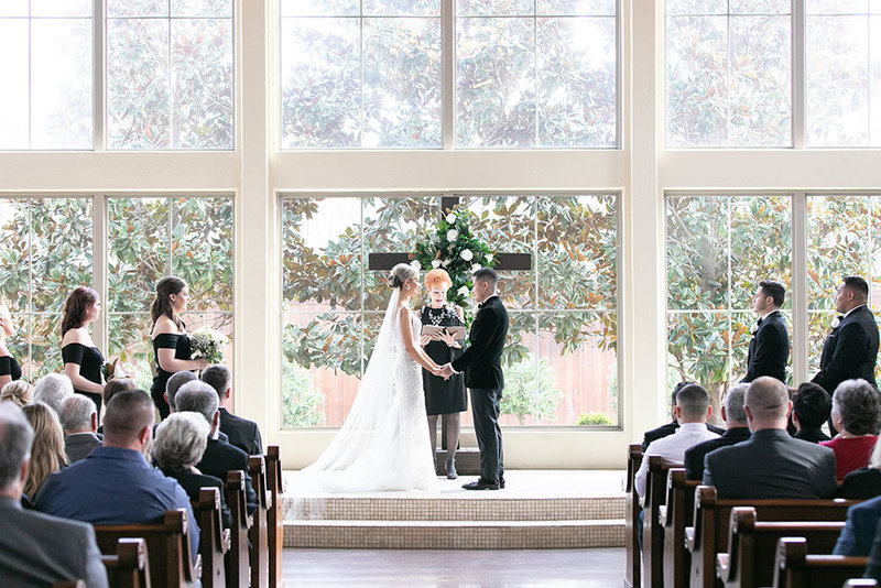 Randi Michelle | Dallas Fort Worth Wedding Photo + Video  | The Chapel at Ana Villa