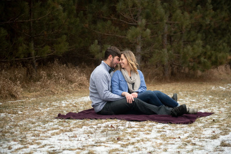 Our Engagements - Unforgettable Moments | Engagement Photography Wausau WI