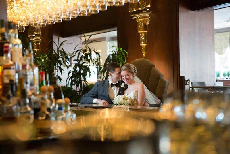 Hilton Netherland Plaza Weddings