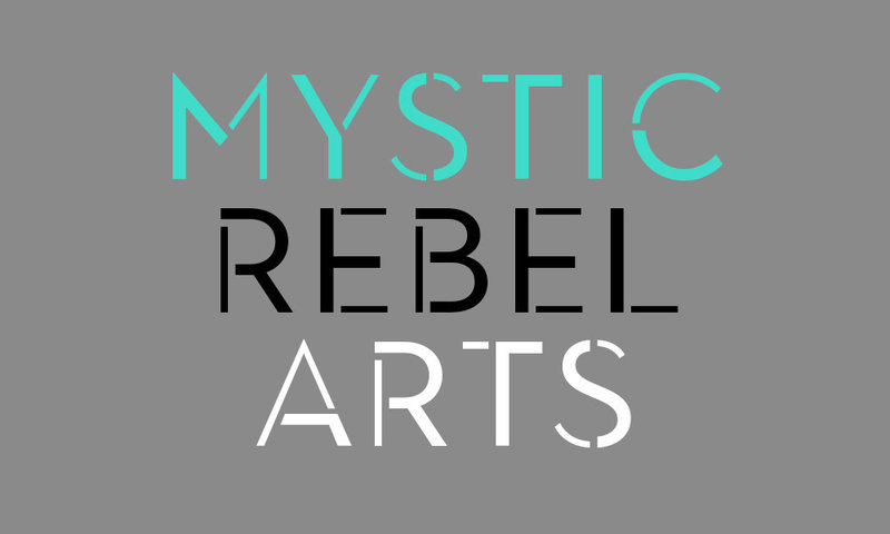 Mystic Rebel Arts