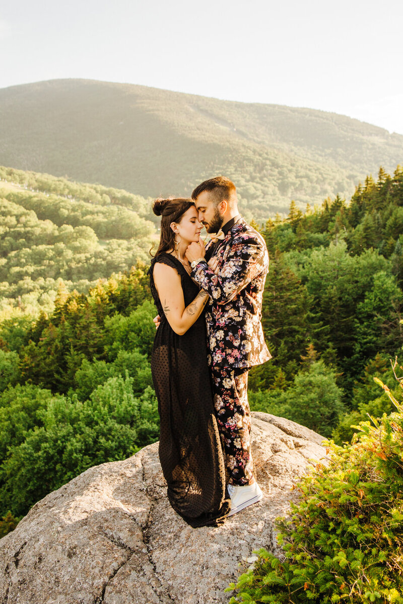 CT Elopement Photographer