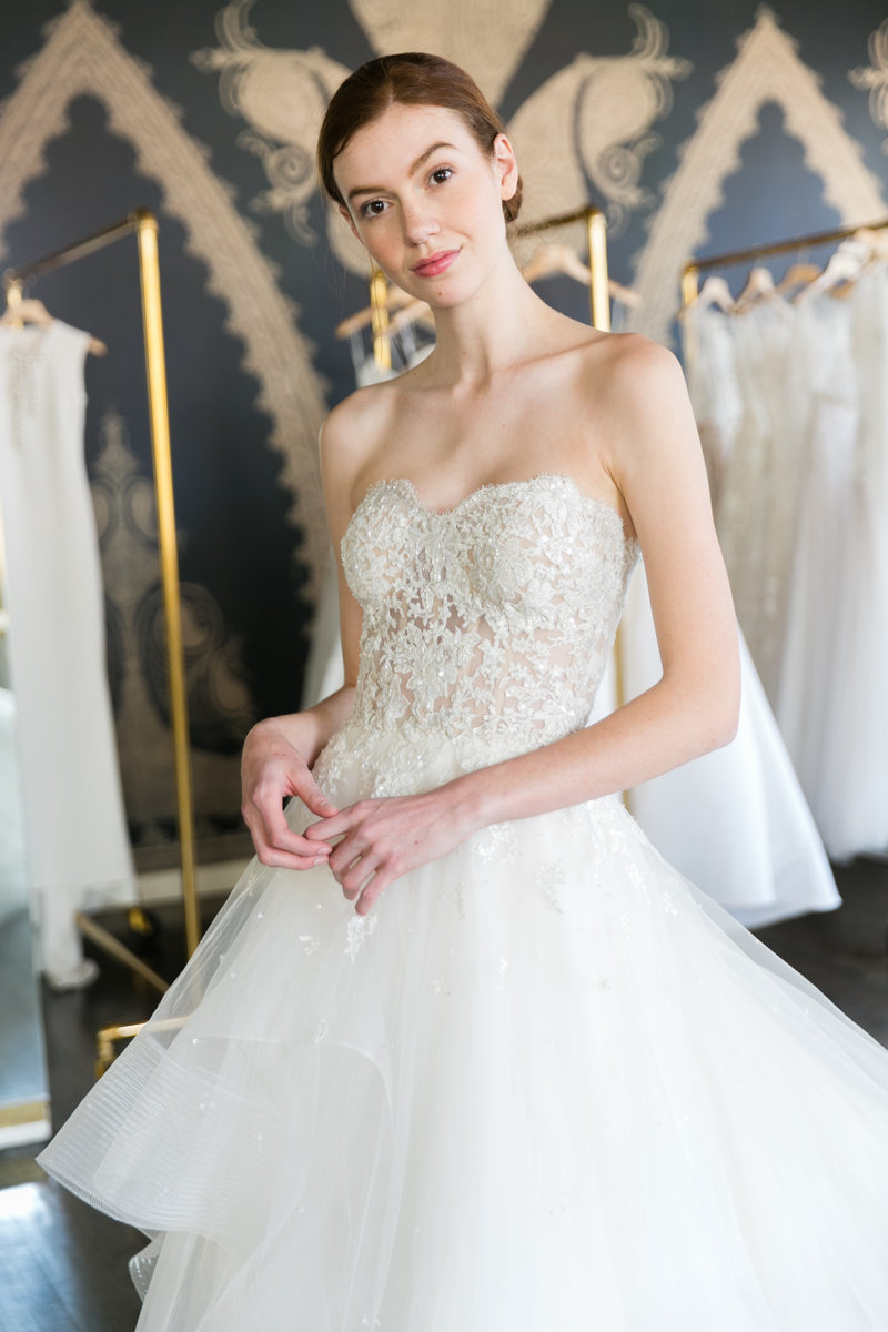 New-York-Wedding-Dress-Shop-Bridal-Boutique-Jessica-Haley-Reem-Acra-Domenica-Gown-Photo