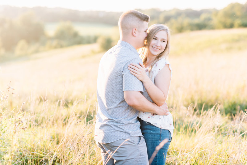 Howard County Conservancy Engagement Photography