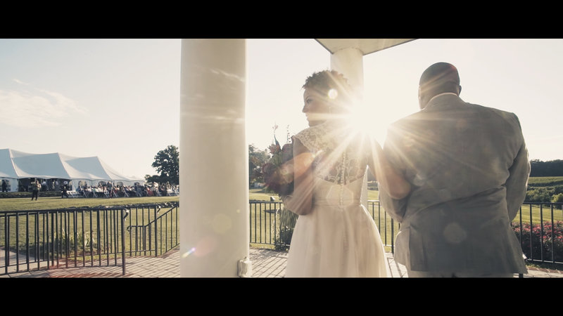Outer Banks Wedding Videographer 88