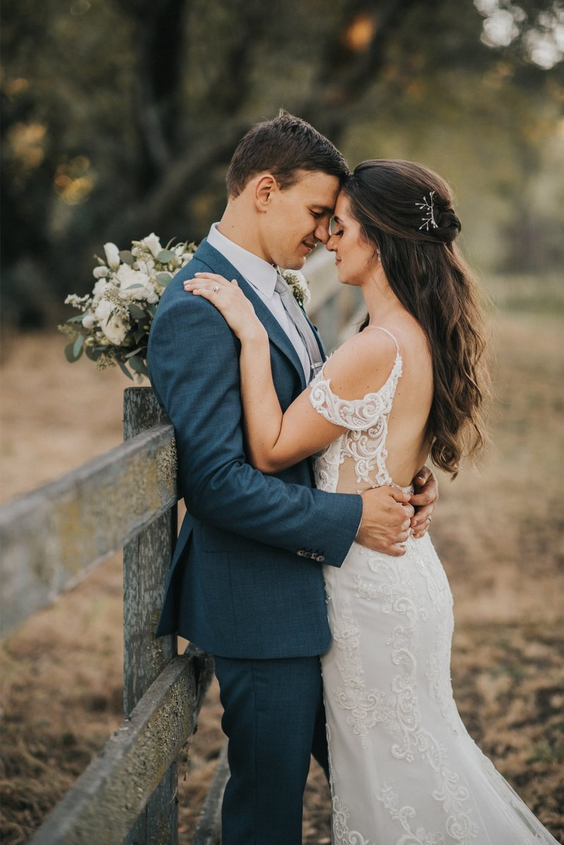 Granite Bay Private Estate Wedding20
