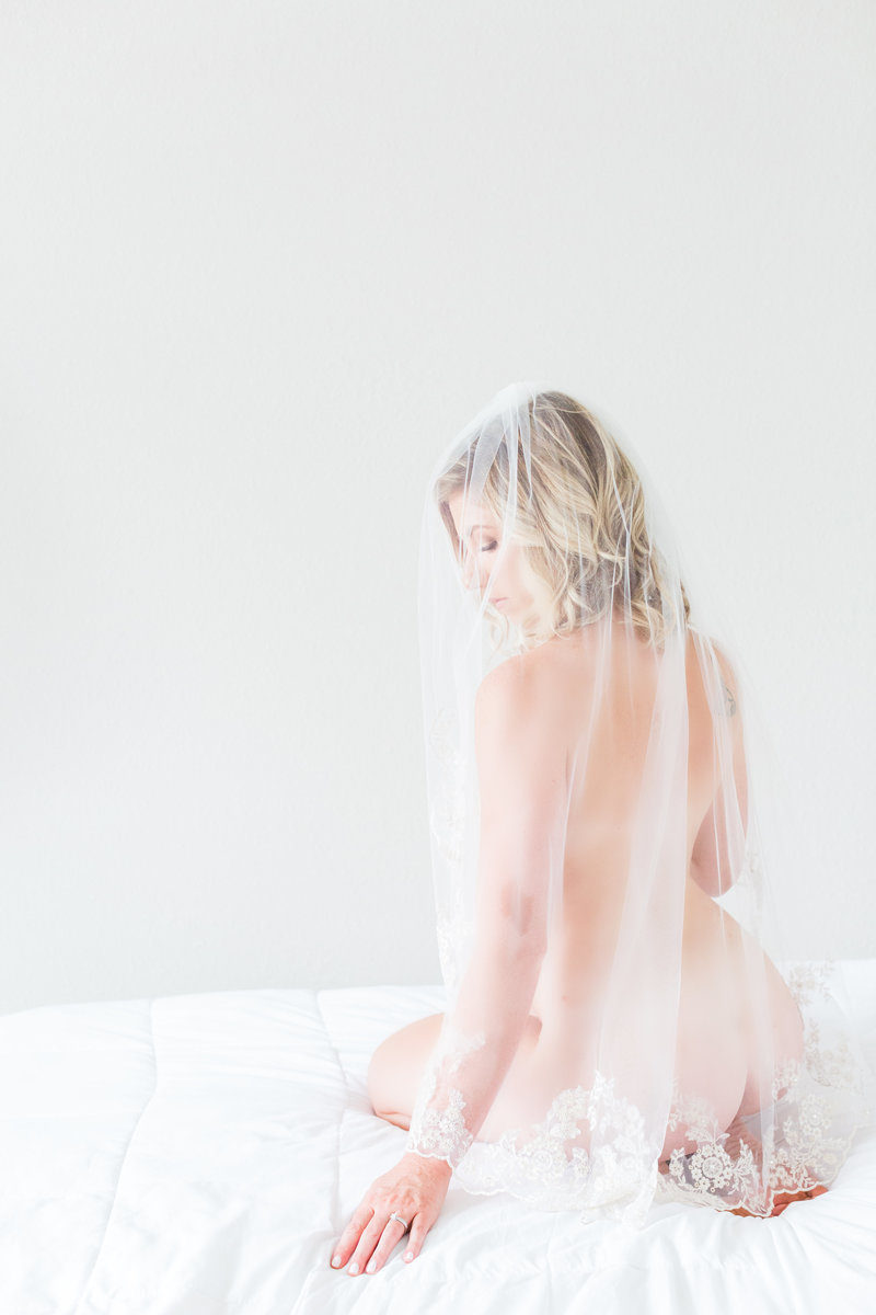 fine art bridal boudoir photography Chesapeake Virginia