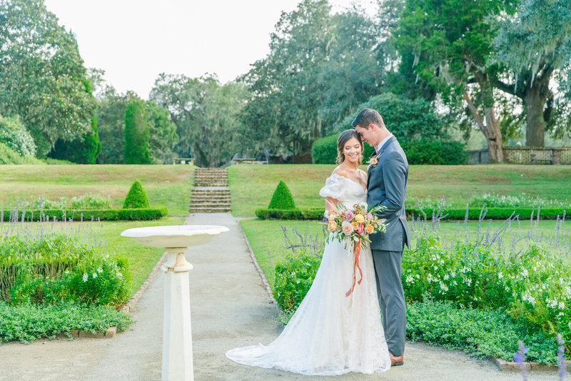 middleton place wedding photography