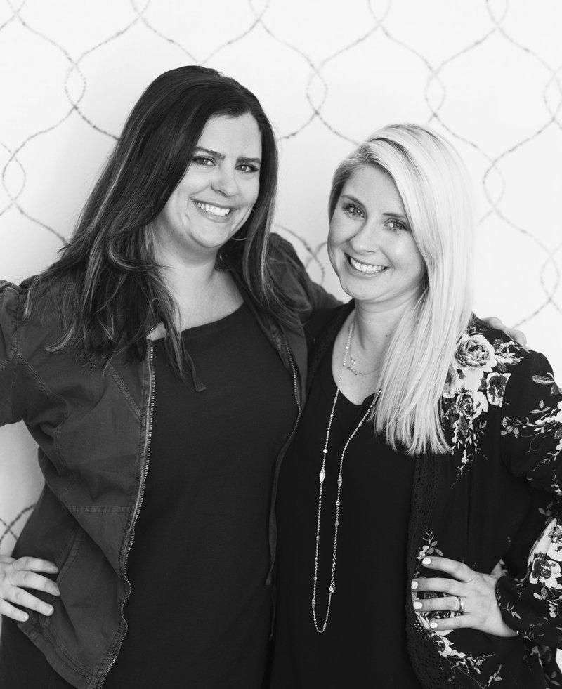 August Events Owners, Tiffany Pilgrim and Maranda Cardinale for Baton Rouge