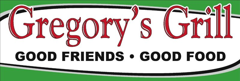 Gregory's Grill Catering Central Virginia LOGO