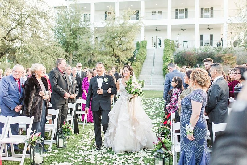 Kendall Plantation Wedding Venue Photos by Boerne Wedding Photographer Allison Jeffers_0116