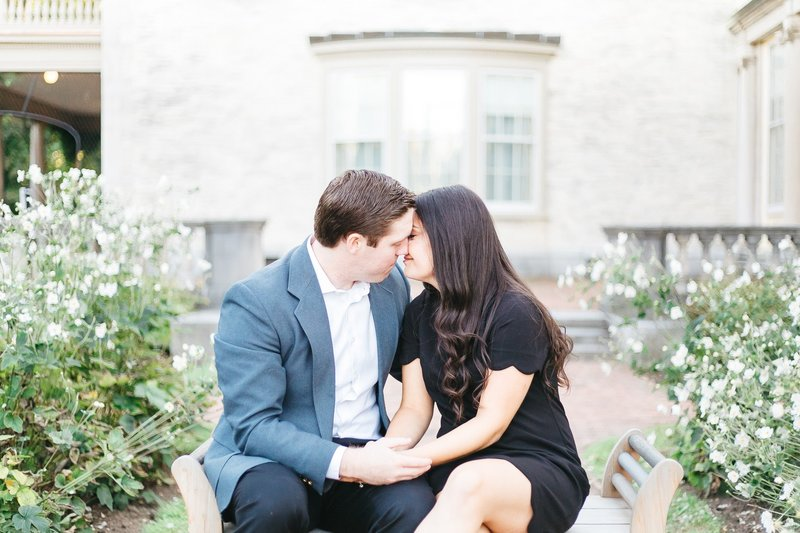 Rochester NY Wedding Photographer at George Eastman House (86)