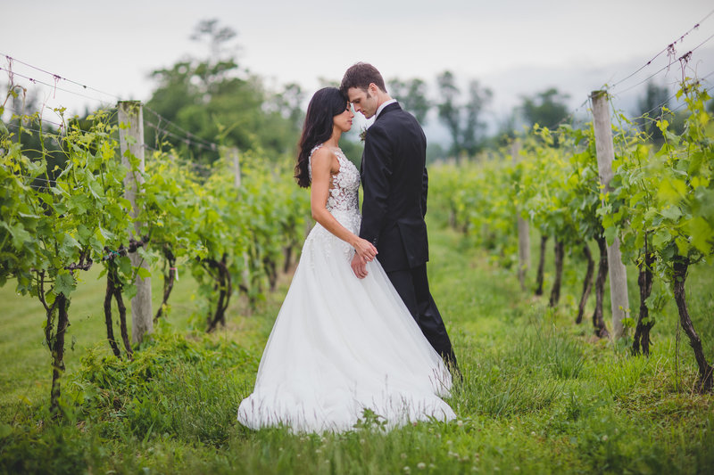 Classic Breaux Vineyard wedding Jennifer B Photography