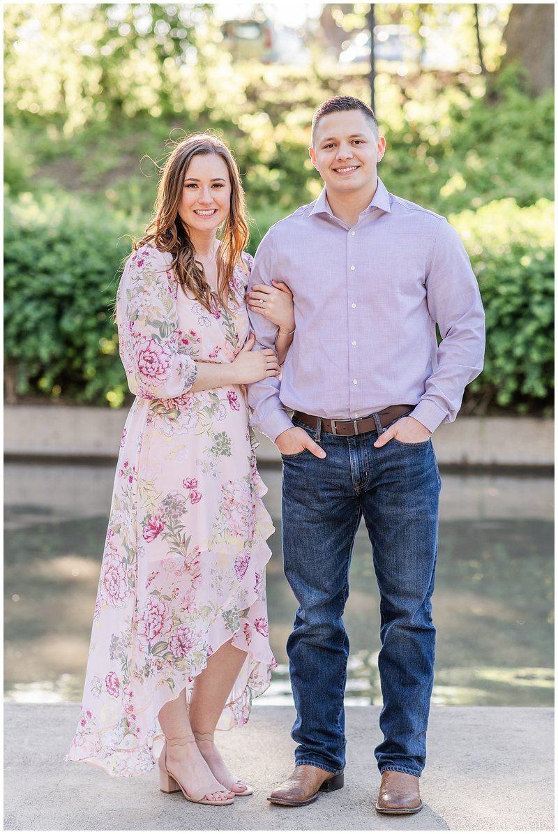 Engagement Session at The Pearl | Heather & Cody 18