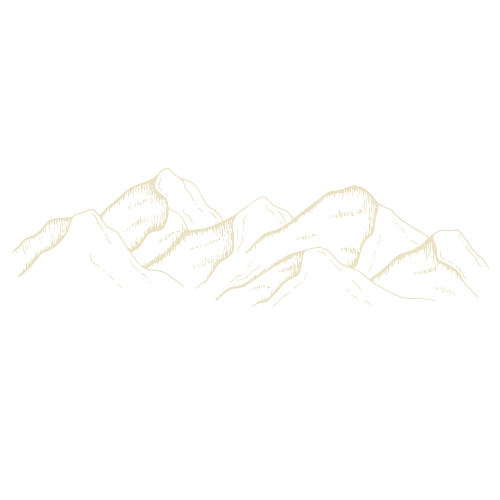 Mountains Graphic