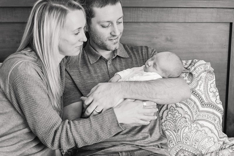 at-home-lifestyle-newborn-session-burlington-photographer