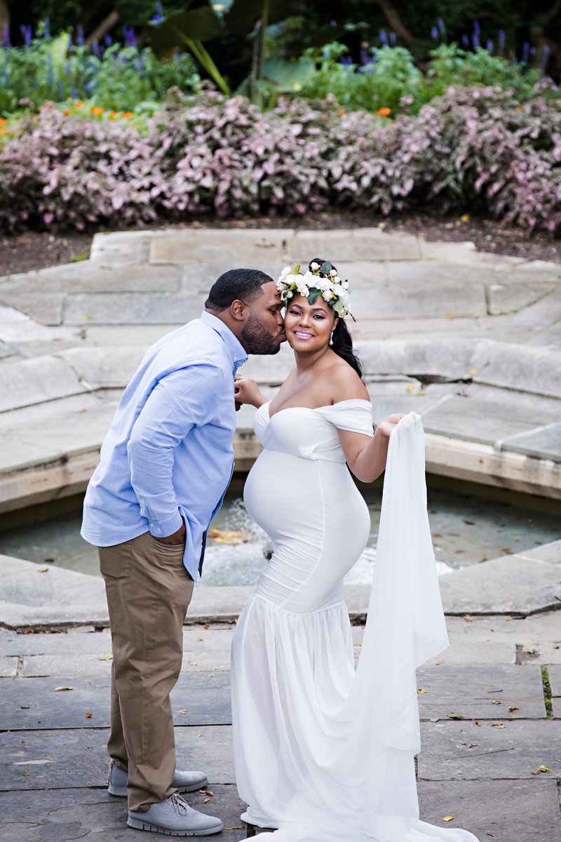 maternity photographer in annapolis