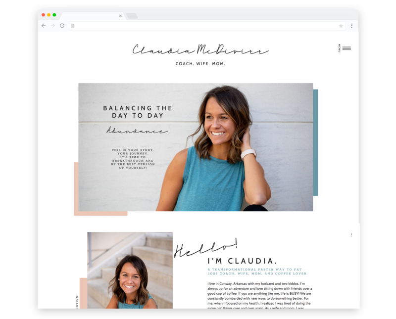 TemplateShowcase-Claudia-McDivitt