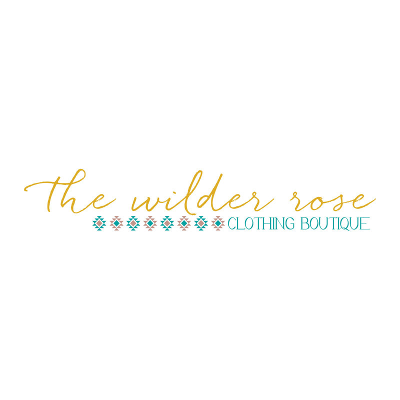 Southern Rose Designs | The Wilder Rose Branding7