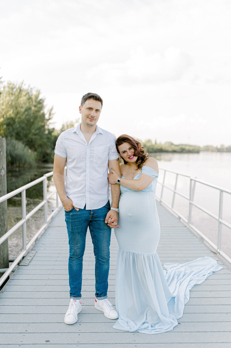 Vilma & Daniel | Maternity Session 82
