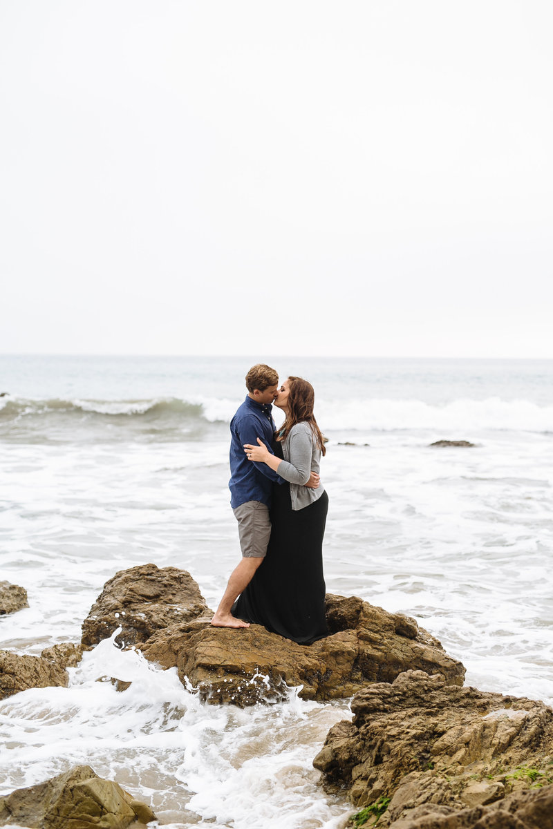 Ryan Greenleaf_Northern California Engagement Photographer_015Malibu Engagement Photo-20
