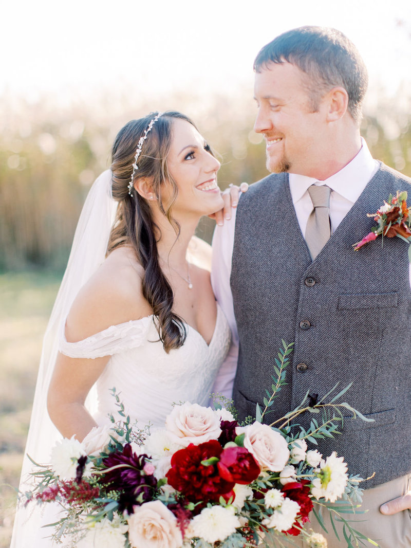 Fall wedding florist delaware