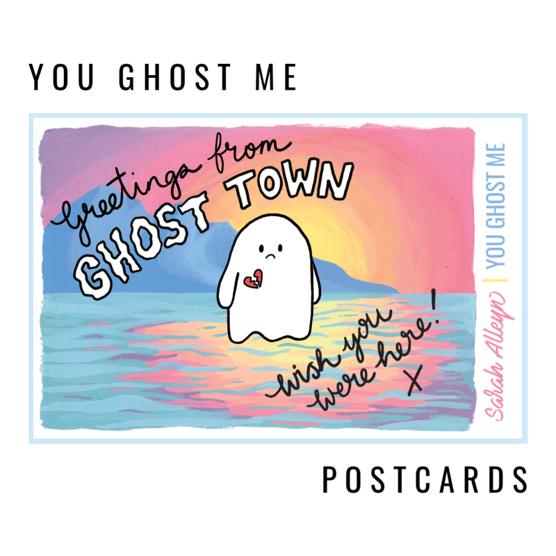 you ghost me postcards (3) (1)