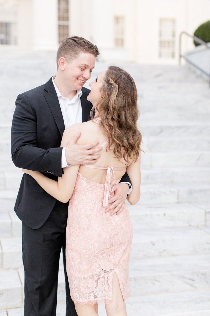 Birmingham, Alabama Wedding Photographers - Katie & Alec Photography Engagement Galleries 51