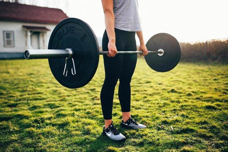 Vie Athletics | A Washington-based Gym Designed for Women
