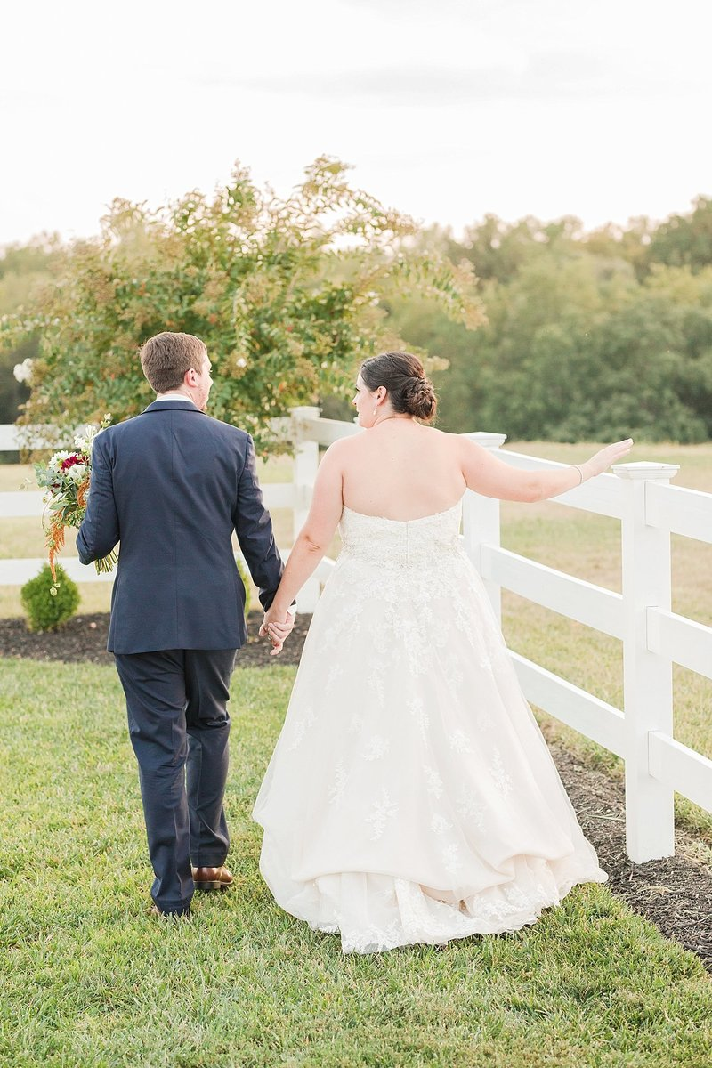 Washington D.C. and Maryland Wedding Photographers Andie and Tony of Costola Photography