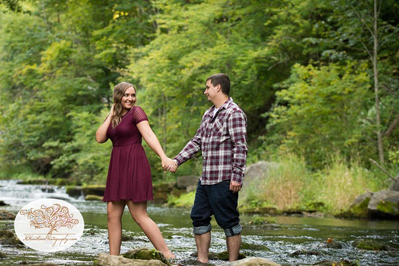 Syracuse Country Engagement Photographer-4
